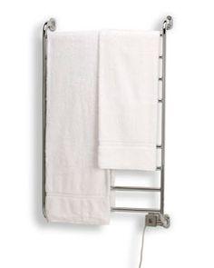 Warmrails Kensington Heated Towel Warmer
