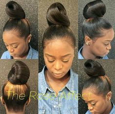 IG: @theroseeffect, Hairstylist