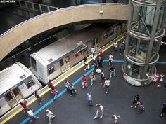 Estação Sé do Metrô de São Paulo (Subway station)