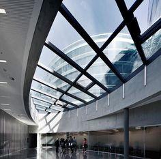 Referenzen - Stahlbau Pichler - Design & Engineering, Stahlstrukturen, Vorhangfassaden, Vorgehängte hinterlüftete Fassaden (VHF), Stahl-Glas-Konstruktionen & Freiformen, Vorgefertigte Trockenbauten, Generalbau