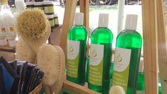 Shampoo 3 en 1 Nutre, restaura, estimula Anti caida, anti caspa