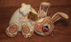 258  patrón de muñeca primitiva  Semana Santa  primavera
