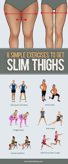 Simple fitness techniques. Whenever it relates to straightforward health and fitness workouts, you do not actually have to go to the gym to get the full effects of performing exercises. It is easy to tone, shape, and transform your entire body using some simple steps.