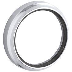 Kohler Whirlpool Keypad Trim Finish: Polished Chrome