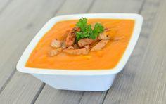 Bakekona - Lidenskap for en sunn livsstil Thai Red Curry, Ethnic Recipes, Food, Blogging, Essen, Meals, Yemek, Eten