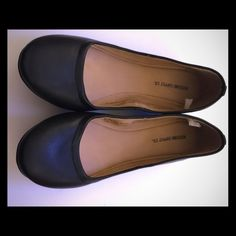 Mossimo black flats New- size 6! Brand new no box. Mossimo Supply Co Shoes Flats & Loafers