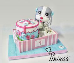Pirikos Cake Design: Zvířata