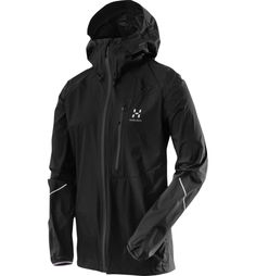 L.I.M III JACKET MEN | Haglöfs : cuffs for your elite jacket alex