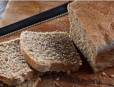 Pão integral caseiro e fofinho da Bela Gil: anote a receita e faça em casa                                                                                                                                                     Mais