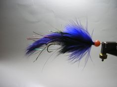 Steelhead Alley Fly Tying: Simple Egg Stealing Leech