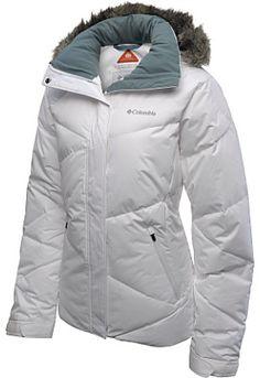 COLUMBIA Women's Lay 'D' Down Jacket - SportsAuthority.com