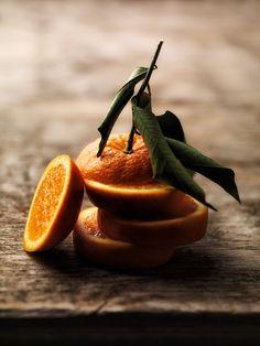 orange | alessandro guerani