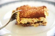 The original Tiramisu Cake Recipe Paleo Recipes Easy, My Recipes, Italian Recipes, Cake Recipes, Dessert Recipes, Mousse Dessert, Italian Tiramisu, Custard Recipes, Tiramisu Cake