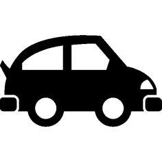 Car transport I Free Icon
