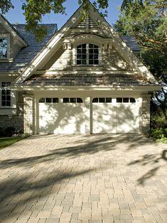 #HomeOwnerBuff traditional garage ideas
