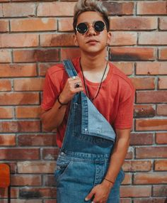Overalls, Hipster, Pants, Style, Fashion, Love Of My Life, Singers, Trouser Pants, Swag