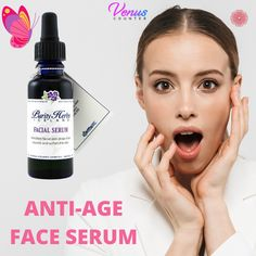 Just like the foods you put in your body, you MUST BE 😍meticulous about the products you put on your skin. That's why you have to choose the face serum with purity herbs.Search Results Web results   BEAUTY CARE WITH THE WOW EFFECT! #skincare #skincareroutine #natural #vegano #organic #beautyroutine #glowskin Essential Fatty Acids, Essential Oils, Facial Serum, Wow Products, Beauty Routines, Beauty Care, Anti Aging, Skincare, Herbs