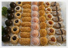 Panellets - Tipycal sweet from Catalonia at November (Tots Sants) Carme Ruscalleda, Low Sugar, Four, Sin Gluten, Scones, Tea Party, Dairy Free, Cereal, Favorite Recipes