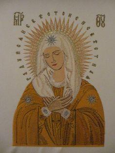 """MARYJA-""""Radość Wszystkich Radości"""""""