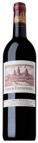 COS d'ESTOURNEL - Saint-Estephe 2009 Dense, old vine flavors of cassis and black fruit offset by refined mineral, liquorice and tobacco notes lead into this wine's layered, complex palate which is supported by a firm, focused backbone of sweet, ripe tannins and an elegant, balanced acidity on the extended finish.