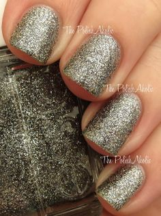 Essie Holiday 2013 Encrusted Treasures Collection Swatches
