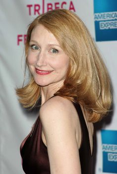 Patricia Clarkson      Easy A   Elegy   Friends with Benefits   Good Night and Good Luck   High Art   Lars and the Real Girl    Married Life   No Reservations   Pieces of April   Shutter Island   The Green Mile   The Pledge   The Station Agent   Vicky Cristina Barcelona   #Longwood Elementary School   #William Henry Shaw HS