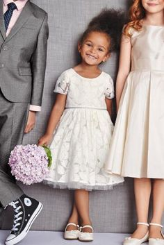 Buy Lace Bridesmaid Dress (3mths-12yrs) online today at Next: United States of America $64
