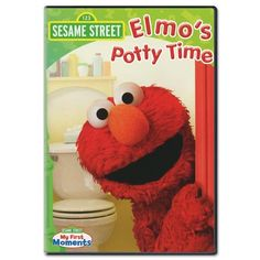 http://ift.tt/2dNUwca | Sesame Street - Elmo's Potty Time DVD | #Movies #film #trailers #blu-ray #dvd #tv #Comedy #Action #Adventure #Classics online movies watch movies  tv shows Science Fiction Kids & Family Mystery Thrillers #Romance film review movie reviews movies reviews