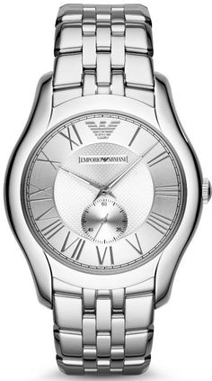 Emporio Armani Watch Classic Mens #bezel-fixed #bracelet-strap-steel #brand-emporio-armani #case-depth-10-1mm #case-material-steel #case-width-43mm #classic #delivery-timescale-4-7-days #dial-colour-silver #gender-mens #movement-quartz-battery #new-product-yes #official-stockist-for-emporio-armani-watches #packaging-emporio-armani-watch-packaging #style-dress #subcat-emporio-armani-mens #supplier-model-no-ar1788 #warranty-emporio-armani-official-2-year-guarantee #water-resistant-30m