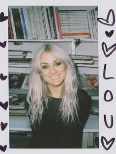 One Direction's Beauty Pro Lou Teasdale Spills All About the Brit Boys. FOR ALL OF Y'ALL.