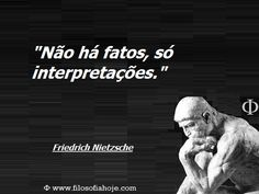 Frases de Friedrich Nietzsche | Mensagens - Cultura Mix Friedrich Nietzsche, Nietzsche Frases, Shakespeare Frases, Wisdom Quotes, Life Quotes, Philosophical Thoughts, Aesthetic Words, Thought Provoking, Philosophy