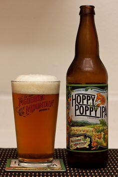 86  very good  6.5 ABV   65 IBU - Hoppy Poppy IPA   Figueroa Mountain Brewing Co  http://www.beeradvocate.com/beer/profile/24600/70519/
