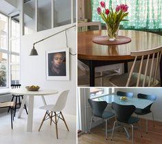 Ruokapöytä: http://blogit.huuto.net/huutonetinhelmet/ruokapoyta/