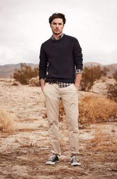 this is how the modern man should dress
