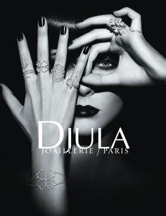 djula rings - Google Search