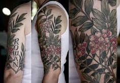 Image result for plant tattoo tumblr