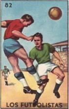 82 Los Futbolistas (The Soccer Players) from Don Clemente Loteria version Soccer Drills For Kids, Soccer Pro, Soccer Goalie, Soccer Socks, Soccer Uniforms, Soccer Skills, Youth Soccer, Soccer Games, Soccer Players