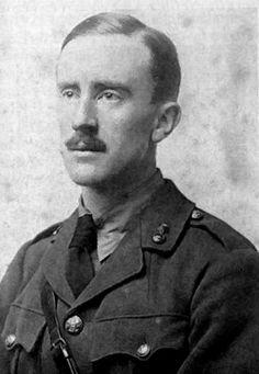 1916 J. R. R. Tolkien
