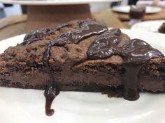 Torta de Biscoito Recheada | Tortas e bolos | Mais Você - Receitas Gshow