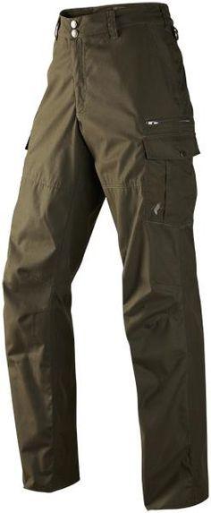 $83 Seeland Field Trousers Pine Green