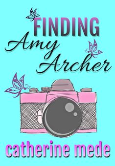 Amy's world is slowly crumbling. Can she find out what she really wants in life?  http://amzn.to/2GVfsY3