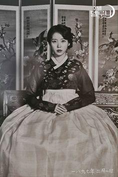 Korean Drama Movies, Korean Actors, Korean Dramas, Korean Actresses, Asian Actors, Kdrama, Luna Fashion, Korean Hanbok, Love U Forever