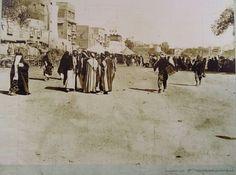 City of Madinah (1908)