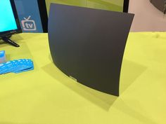 Attention cordcutters: Mohu AirWave bundles your local TV channels into handy app form (hands-on)