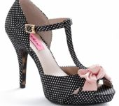 i dont wear heels but these are CUTE!