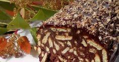 Πανέμορφος σπέσιαλ κορμός !!! ΣΥΝΤΑΓΗ: Βαζουμε στο μπολ 250 γραμμαρια βιταμ μαλακο,100 γραμμαρια αχνη,60 γραμμαρια κακαο,1 βανιλια,1 ... Greek, Cooking, Desserts, Food, Kitchen, Tailgate Desserts, Deserts, Essen, Postres