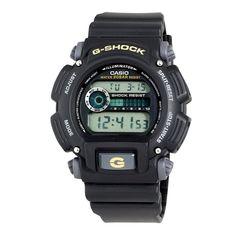 Casio Men's DW9052-1BCG Multi-Functional G-Shock Digital Sport Watch,