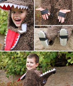 wolf costume child - Google Search