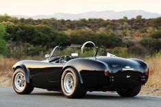 ///KarzNshit///: Shelby Cobra 289 FIA
