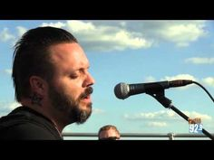 Justin Furstenfeld of Blue October - Bleed Out (Rock & Blues Concert Cruises)